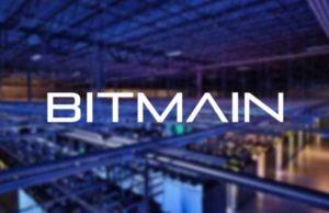 Bitmain во втором полугодии ждут успехи, невзирая на $625-миллионные убытки в начале года
