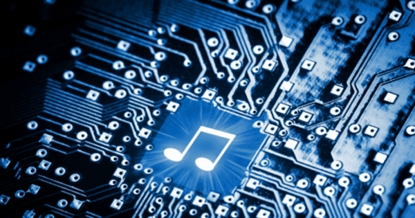 Композитору удалось при помощи блокчейна превратить изображения в музыку