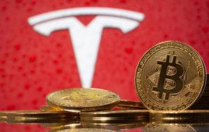 Tesla реализовала часть биткоинов на $272 млн
