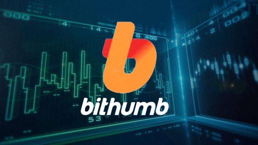 Биткоин-биржа Bithumb планирует выпускать собственные токены