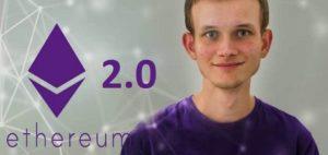 Детали первого хардфорка в Ethereum 2.0 представил Виталик Бутерин