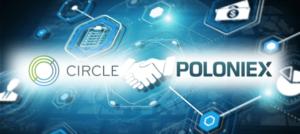 Биткоин-стартап Circle купил криптовалютную биржу Poloniex