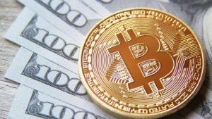 За биткоин-транзакцию пользователь заплатил $47 000