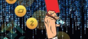 Bitcoin-биржа Coincheck прекратит работу с Zcash, Monero и Dash