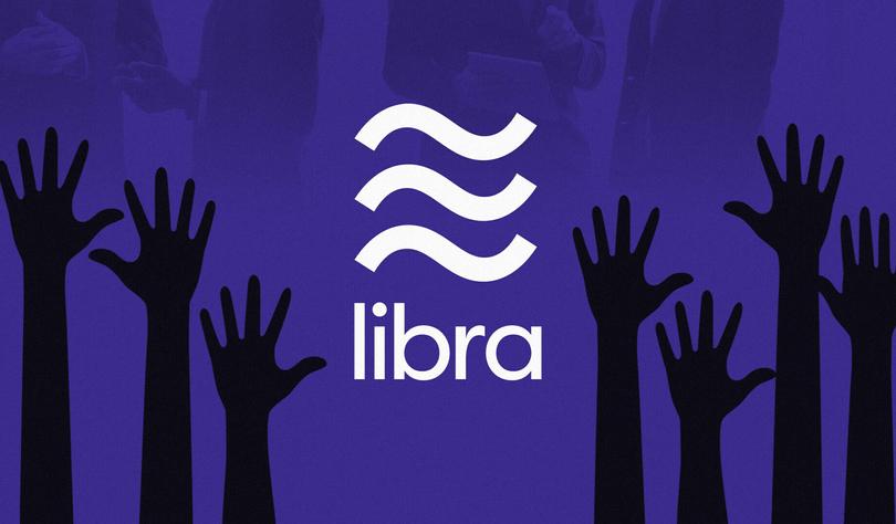Vodafone не будет участвовать в проекте Libra от Facebook