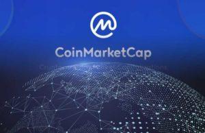 Для криптовалют станет применяться новая система рейтингов от CoinMarketCap