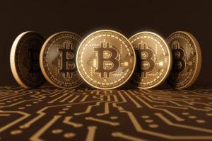 Миллиард долларов в биткоинах оказался зачисленным на неизвестный криптокошелек