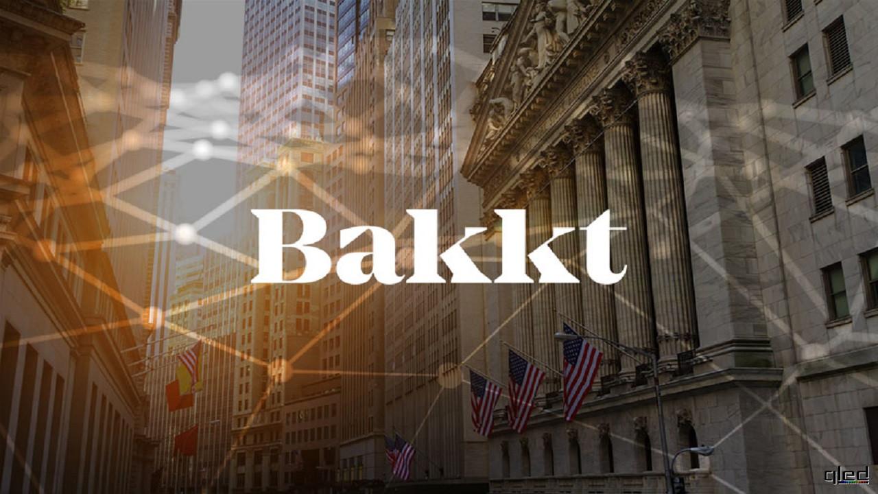 Bakkt обновила рекорд торговых объемов после падения BTC