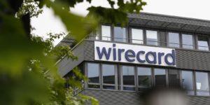 Wirecard тесно сотрудничала с уголовной полицией Германии