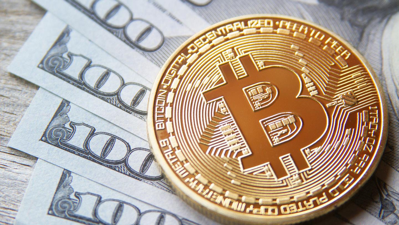 Биржей Bitfinex был подтвержден факт перевода 1 миллиарда долларов в BTC на кошелек