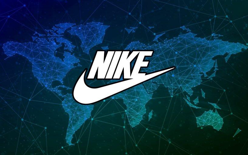 Nike планирует токенизацию обуви с помощью системы Cryptokicks