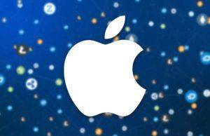 Apple объявлен запрет на приобретение криптовалюты при помощи банковской карты