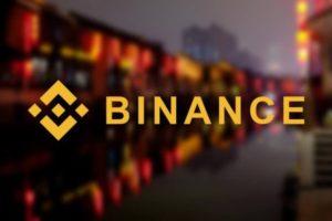 Binance начала блокировать пользователей из США
