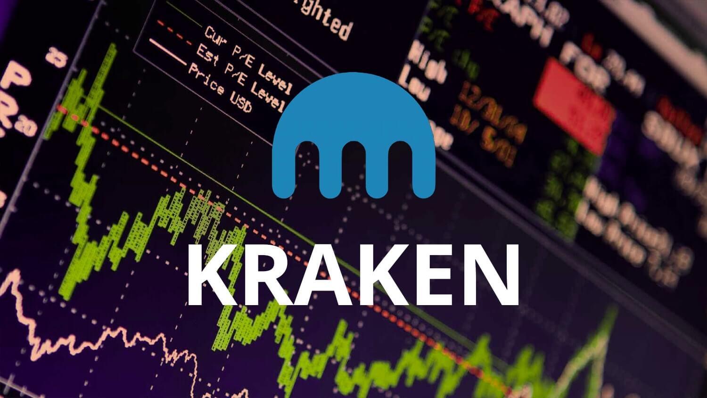 Криптобиржа Kraken начнет торговлю фиатной валютой