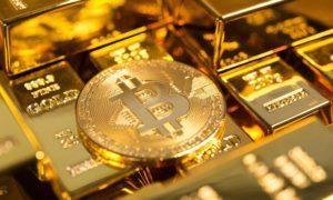 Цифровое золото XXI века