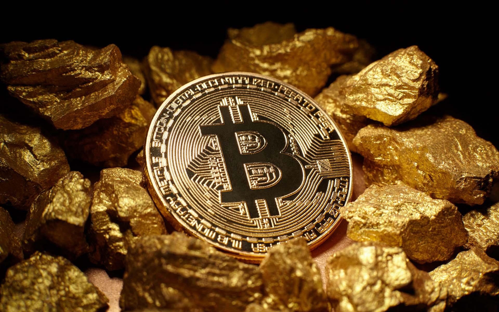 Деривативы на золото с расчетом в биткоинах запущены на британской платформе B2C2