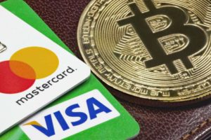 Об усиленном контроле со стороны Visa и Mastercard заявили эмитенты криптокарт