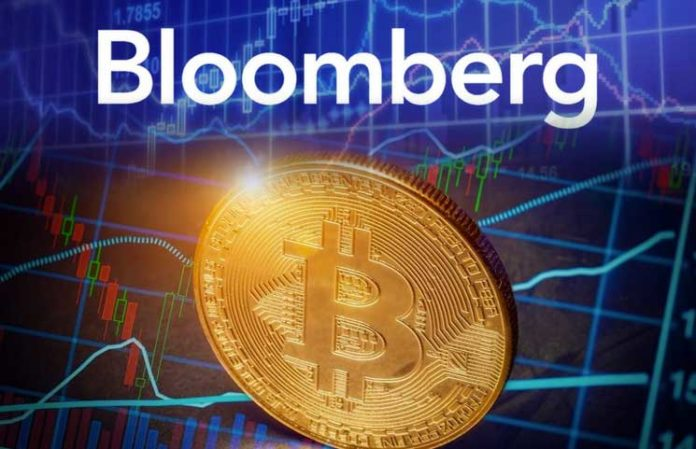 Майк Макглоун, аналитик Bloomberg ждет возвращения биткоина выше отметки $10 000