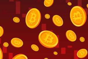 Эксперты рассказали, почему упала цена биткоина