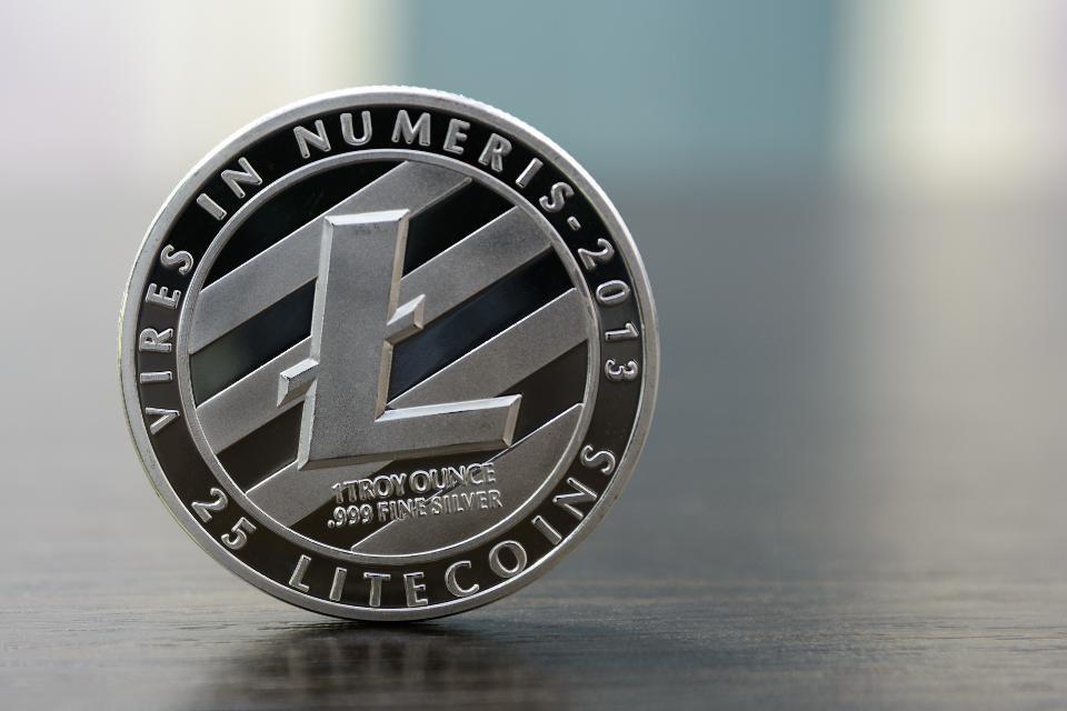 Больше половины всех Litecoin не перемещались за последние 12 месяцев