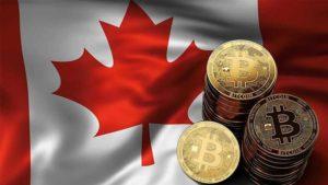 Первый обратный биткоин -ETF запустили в Канаде