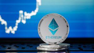 До конца года цена Ethereum способна достичь $10 000