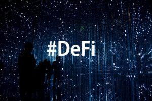 DeFi изменит роль банков в обществе