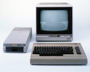 Компьютер 1982 года заставили майнить биткоины