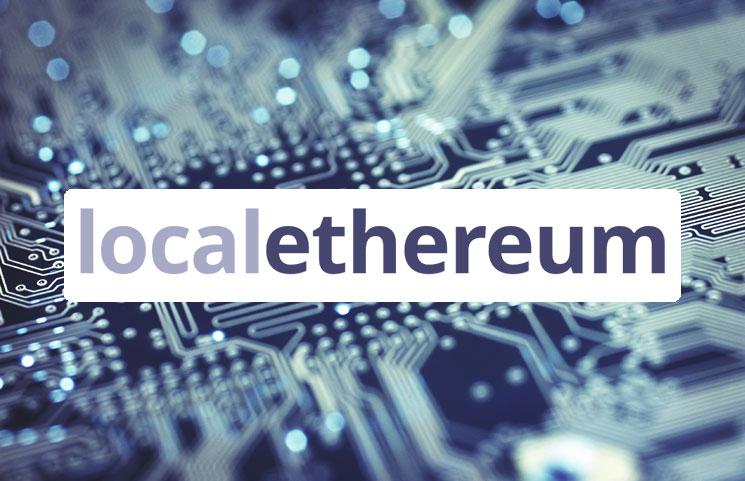 После ребрендинга LocalEthereum составила конкуренцию LocalBitcoins
