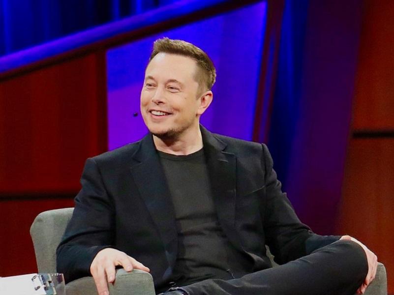 Илон Маск похвалил Dogecoin