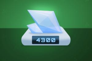 Цена Ethereum достигла рекордных 4350 долларов