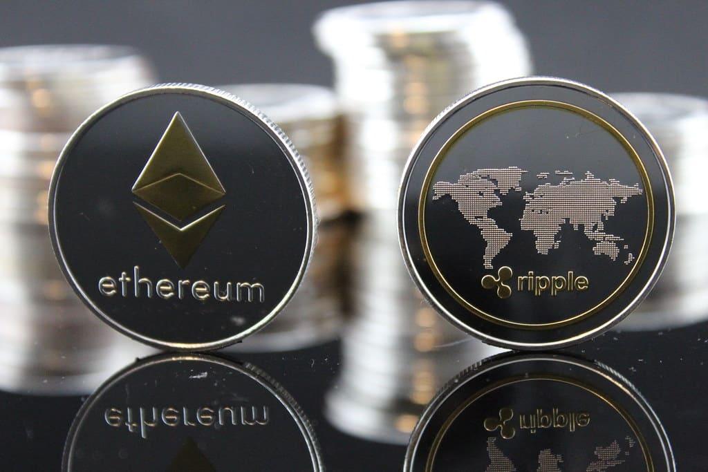 Японские инвесторы предпочитают Ripple вместо Ethereum