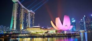 Сингапур – популярная юрисдикция для рынка криптовалют
