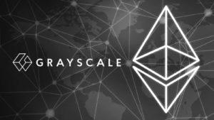 За один день криптовалютные фонды Grayscale привлекли $500 млн