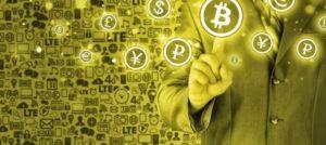 Джон Матонис: экономика отойдет от стандартных валютных систем