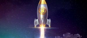Стоимость Bitcoin за 24 часа увеличилась на 14%