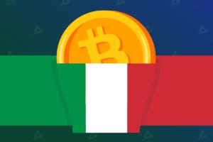 В Италии требуют усилить регулирование криптовалют