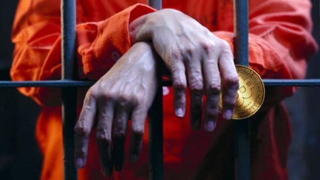 Украинец взламывал аккаунты на биткоин-биржах: за это его могут посадить в тюрьму на три года