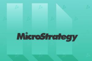 MicroStrategy дополнительно вложила в биткоин 177 миллионов долларов
