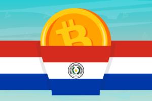 В Парагвае планируют легализовать биткоин