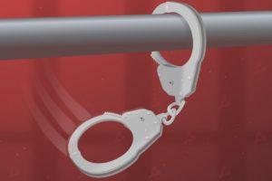 В Украине задержаны подозреваемые в вымогательстве более 260 тысяч долларов в биткоине
