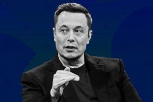 Илон Маск не хочет, чтобы власти США регулировали криптоиндустрию