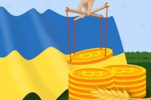 В Украине был принят законопроект о виртуальных активах