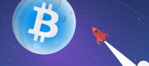 Венчурная фирма Pantera Capital прогнозирует рост стоимости Bitcoin