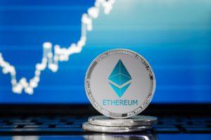 Допускаемый рост Ethereum до $10 500
