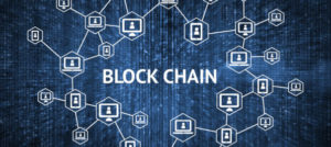 Открытие первого в Украине Blockchain HUB