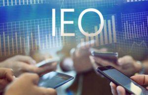 Что представляет собой IEO?