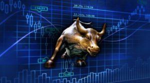 Несмотря на намеки Тома Ли о возможной коррекции, цена биткоина по-прежнему растет