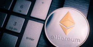 Количество транзакций, совершаемых за день в сети Ethereum, перевалило за миллион впервые с мая 2018 года