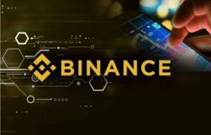 Binance: анонс эирдропа на $130 тысяч плюс стейкинг Algorand